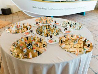 Adão Gomes Eventos - Catering e Decoração 2