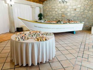 Adão Gomes Eventos - Catering e Decoração 5