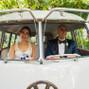O casamento de Sofia Almeida e Le Taxi - VW Pão de Forma 5