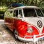 O casamento de Sofia Almeida e Le Taxi - VW Pão de Forma 6