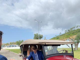 Genésio Laranjo - Carros Antigos 3