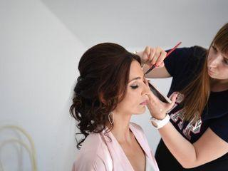 Cátia Almeida Make Up 3