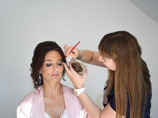 Cátia Almeida Make Up 5