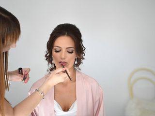 Cátia Almeida Make Up 6