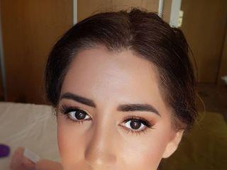 Makeup by Clênia Daniel 4