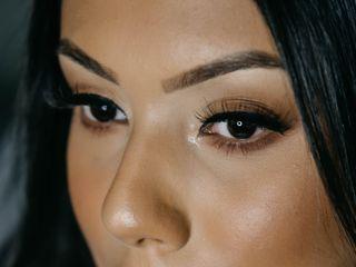 Dárley Makeup & Beauty 1
