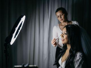 Dárley Makeup & Beauty 3