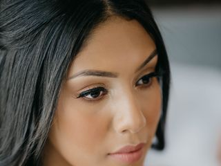 Dárley Makeup & Beauty 4