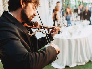 Jean-Philippe Violin 1