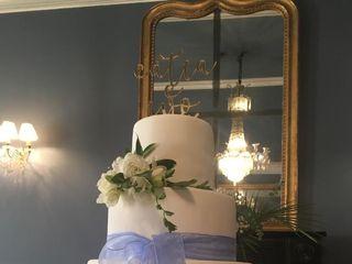 Physalis Cake 3