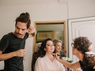Dina Piçarra Maquilhagem 2