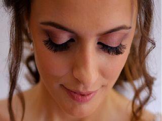 Daniela Figueiredo - Make Up Artist 1
