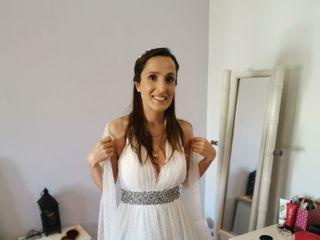 Sara Afonso Make-up Artist 1