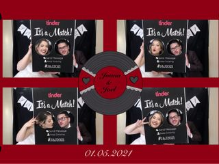 Best Party Photobooth 1