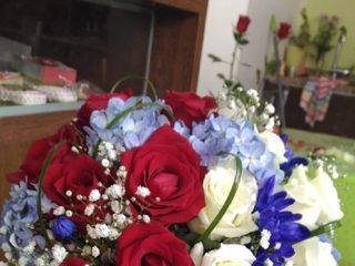 Pétalos - Flores e Artes 5