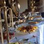 O casamento de Dinarco e Gémeos Catering 8