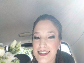 Joana Fernandes - Makeup Artist 3