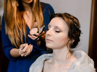 Rute Malagueta Makeup Artist & Hairdresser 2