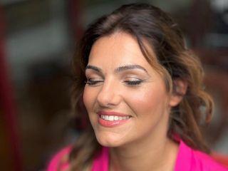 Joana Nicole Makeup 2