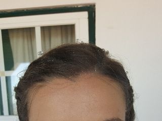 Ana Tomás - Maquilhadora Profissional 1