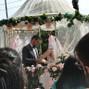 O casamento de Amanda Nunes e Quinta O Profeta 1