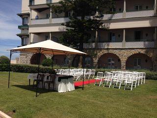 Hotel Vila Galé Ericeira 2