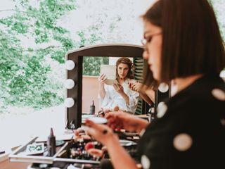 Daniela Pires Make Up & Beauty 5