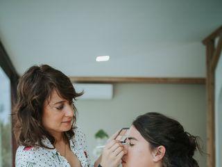 Kabuki make up by Rita Amorim 3