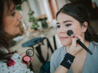 Kabuki make up by Rita Amorim 4