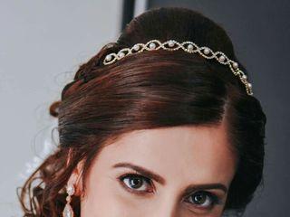 Sara Ferreira Make Up 5