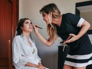 Sara Ferreira Make Up 6