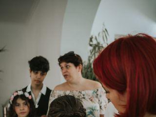 Neuza Anjos Hairstylist 3