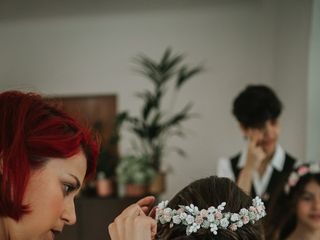 Neuza Anjos Hairstylist 4