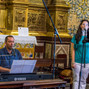 O casamento de Yesenia Pais / Celso Ganança e Allegro Cantante 5