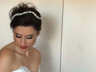 Fatima Neves Makeup Artist 1