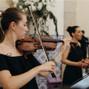 O casamento de Liliana Maia e Ensemble MinneSang 14