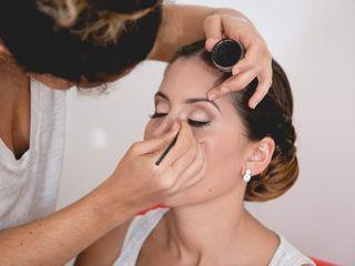 Beatriz Texugo Makeup Artist 2