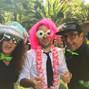 O casamento de Cátia Fernandes e Crazy Day 29