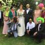 O casamento de Cátia Fernandes e Crazy Day 30