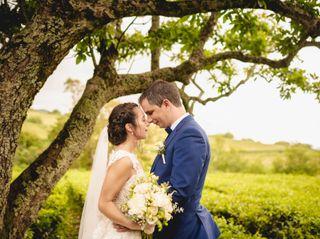 Wedding In Azores 1