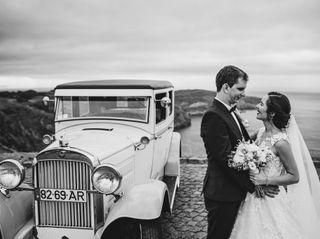 Wedding In Azores 2