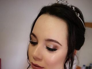 Make Up by Vera Alecrim 5