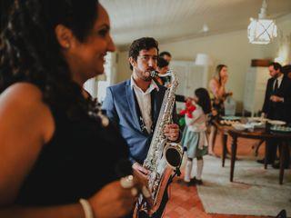 Saxofonista Tiago Vigia 3