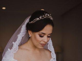 Catia Fialho Makeup Artist 1