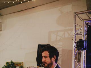 Saxofonista Tiago Vigia 6