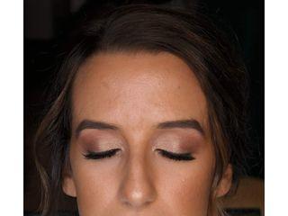 Sara Osório Makeup Artist 2