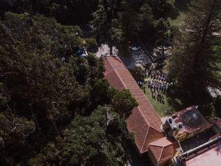 Quinta do Convento da Visitação - Páteo Velho 4