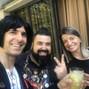O casamento de Tiago Pinto e A.Veiga Casamentos Mágicos 18