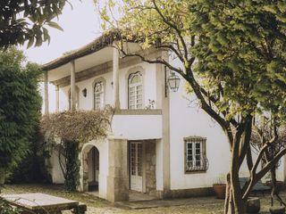 Casa de Sam Thiago 1