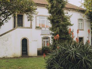 Casa de Sam Thiago 2